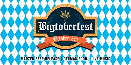 Bigtoberfest tickets