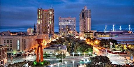 San Antonio Career Fair. biglietti