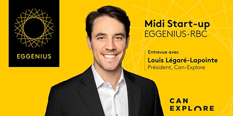Midi Start-up EGGENIUS-RBC tickets