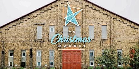 MN Christmas Market 2020 at Brainerd Exchange (Brainerd) tickets