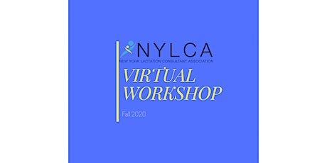 NYLCA Fall 2020 Virtual Workshop tickets