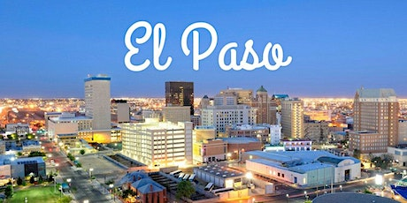 El Paso Career Fair.  Connect live with employers tickets