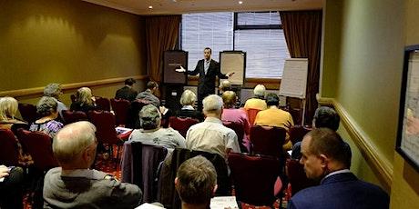 Edinburgh Speakers Club Meeting - 21/10/20 tickets
