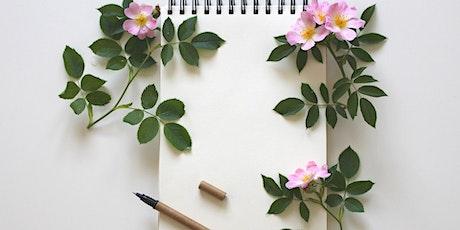Retraite d'écriture : Écrire le voyage billets