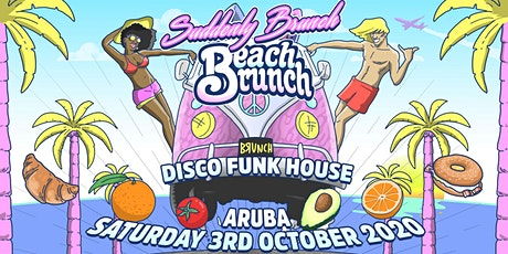 Suddenly Brunch: Beach Brunch tickets