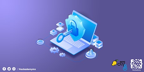 Hackademy CTF entradas