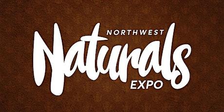 Northwest Naturals Expo tickets