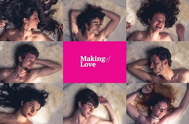 Immagine Seminario erotico esperienziale - Giovani e adulti (18-35)