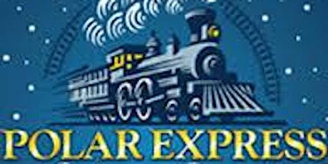 Polar Express Pajama Party tickets