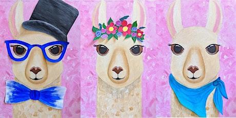 Drama Llama tickets