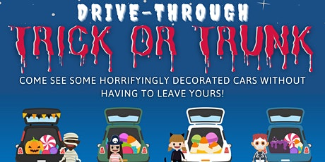 KW Santa Clara Valley TRICK OR TRUNK tickets