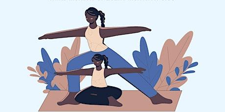 TIMBo Yoga tickets
