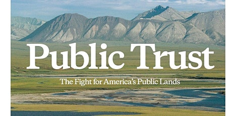 Patagonia Film: Public Trust tickets