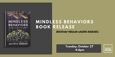 Mindless Behaviors Book Release tickets