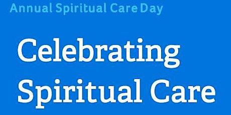 Celebrating Spiritual Care tickets