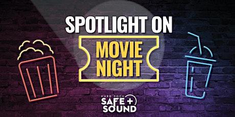 Movie Night - Onward tickets
