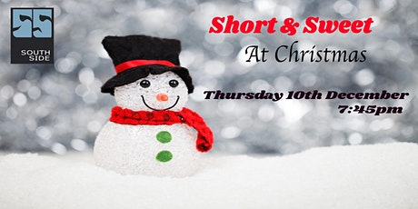 Short & Sweet: At Christmas tickets