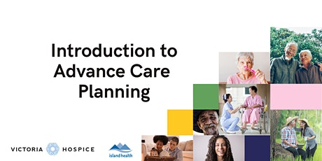 Advance Care Planning  Workshop tickets