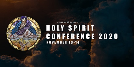 Holy Spirit Conference 2020 tickets