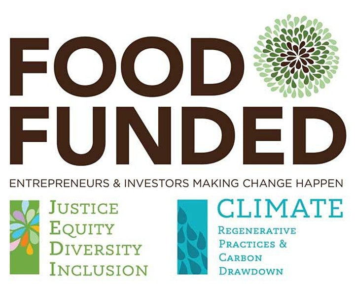 FOOD FUNDED 2020 image