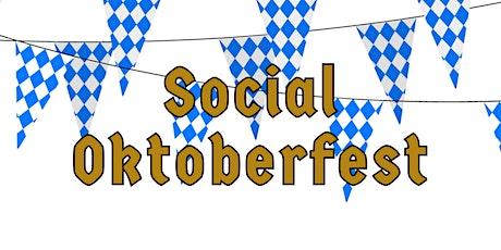 Social Oktoberfest tickets