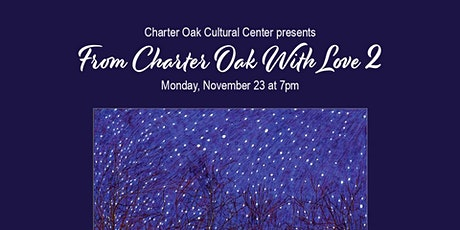 From Charter Oak with Love, Part 2 tickets