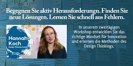 Design Thinking Basics biglietti