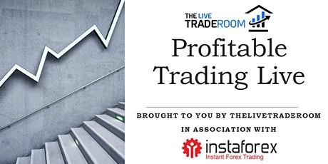 Profitable Trading Live tickets