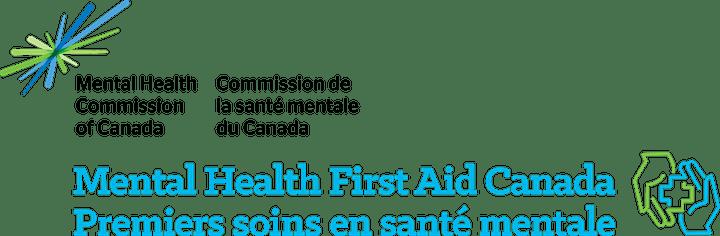 Mental Health First Aid Basic image