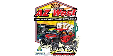 Arizona West AllSports, Inc. Presents Desert Bash & Off Road Poker Run tickets