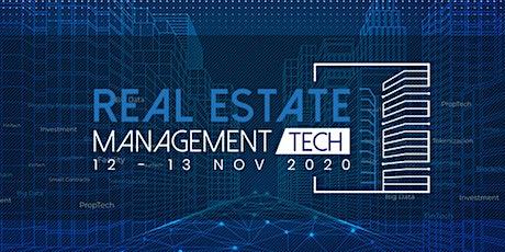 Real Estate Management Tech boletos
