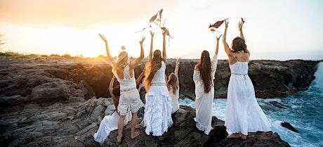 Empowering Women's Circles - 7 week Chakra Healing & Re-alignment Journey tickets