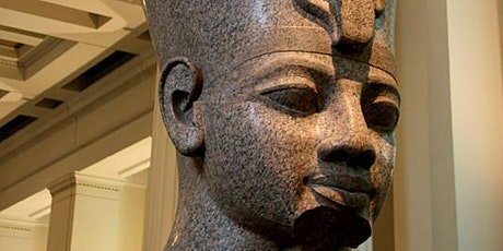 WEBINAR: Virtual Black History Tour of the British Museum tickets