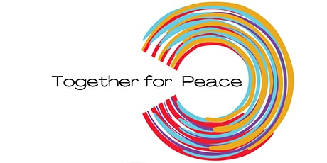 Together for Peace - Featuring Rhett Sangster tickets