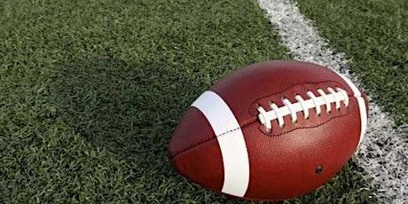 Football Saturday Table Reservation- Gahanna tickets