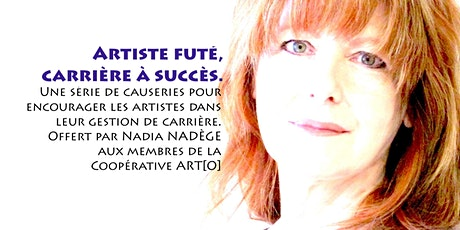 ARTO ATELIER : ARTISTE FUTÉ, MEDIAS MODE D'EMPLOI billets