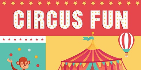 Circus Fun at Queensgate | October School Holidays tickets