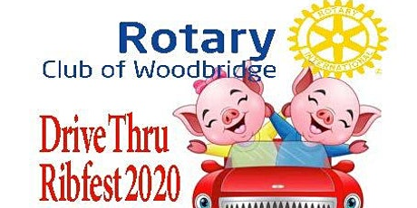 Woodbridge Drive Thru Ribfest tickets