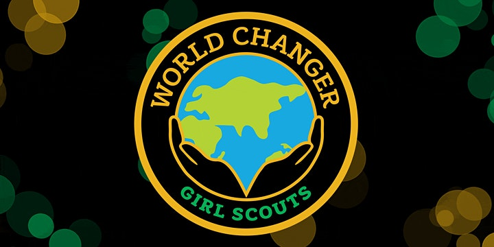 Girl Scouts Change the World image