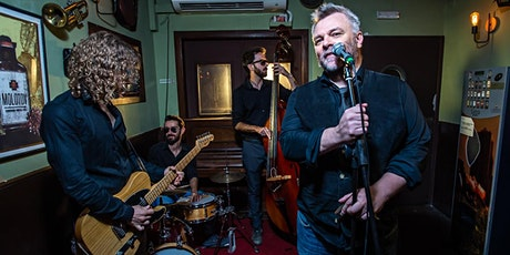 Dinner Concert Conrad Freeman Band in La Rubia- Indie Folk Rock Blues tickets