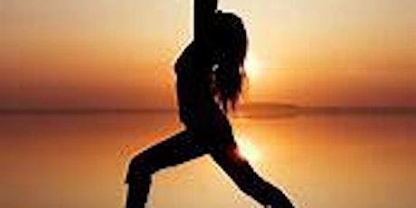 Gentle Stretch Yoga tickets