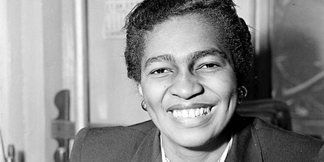 VIRTUAL Black History Children Workshop: Claudia Jones tickets