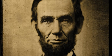 Virtual Talk: Abraham Lincoln Ghosts and Folklore tickets