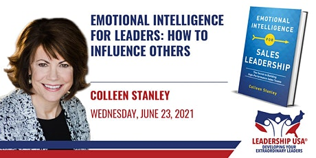 Emotional Intelligence for Leaders: How to Influence Others tickets