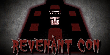 Revenant Con tickets