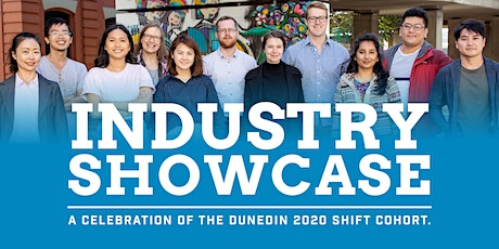 Dunedin SHIFT Industry Showcase tickets