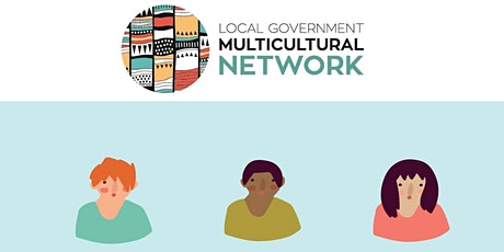 LGMN Multicultural Mental Health – Report Launch and Sector Development tickets