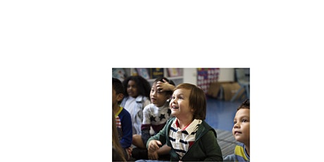 Early Learning: Family Engagement through a Dual Language/Inclusive  Lens tickets
