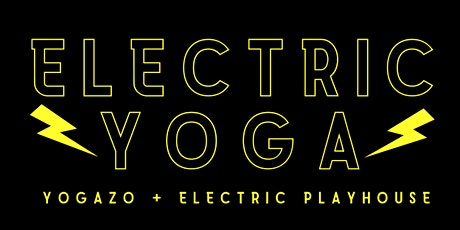 Electric Yoga: Energy & Electricity tickets