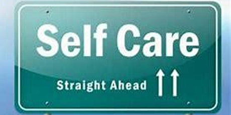 Self- Care For Carers With Kerri tickets
